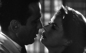 Relationship Arts, Bergman and Bogart